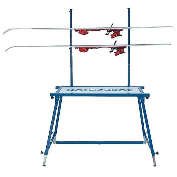 Holmenkol Professional Ski Service Wax Bench Table Ski Servicing Equipment From Ski Bartlett Uk