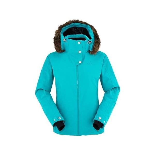 Eider Wmns Manhattan Jacket 3 0 Mystery Lake Ski