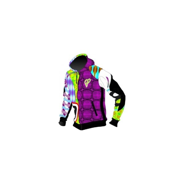 Energiapura Adult Race Training Jacket Giubbino Pop