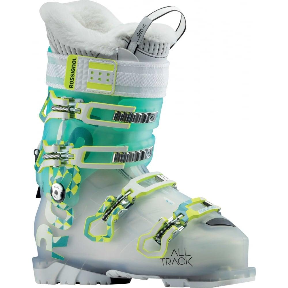 rossignol alltrack pro 80 w boot 2018 recreational ski boots from ski bartlett uk. Black Bedroom Furniture Sets. Home Design Ideas