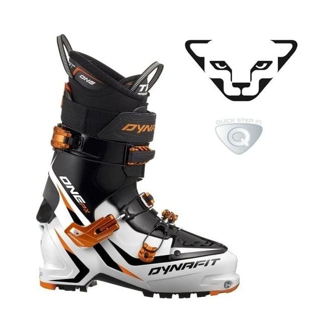 Dynafit Ski Touring Boot One PX-TF (2015)