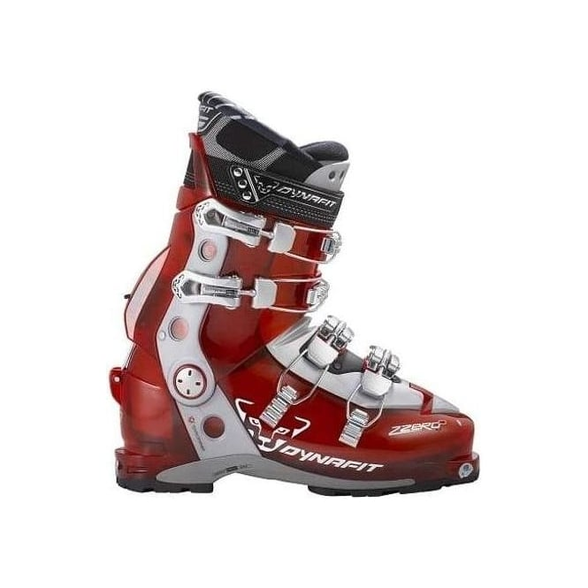 Dynafit Ski Touring Boot Zzero 4u-TF (2011)