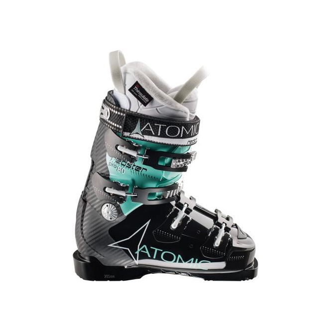 Atomic Redster Pro 80 Womens (2015)