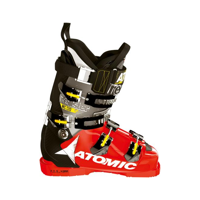Atomic Redster World Cup 130 98mm (2014)