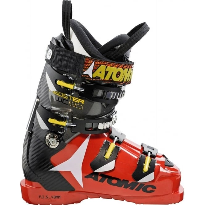 Atomic Redster World Cup 90 98mm (2013)