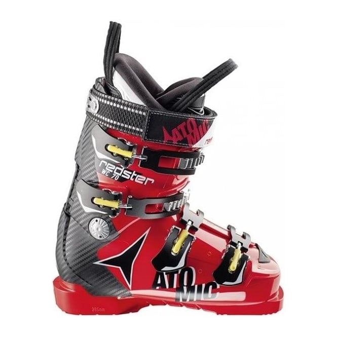 Atomic Redster World Cup 70 98mm (2015)