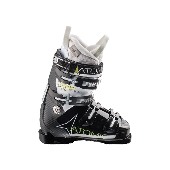 Atomic Redster Pro 110 98mm Womens (2015)