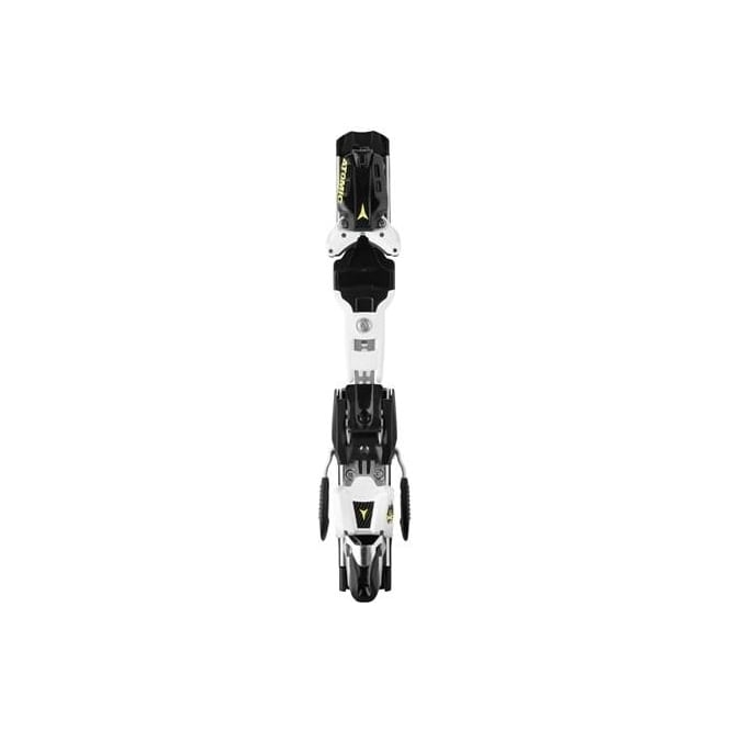 Atomic Race Bindings X16 VAR Black/White