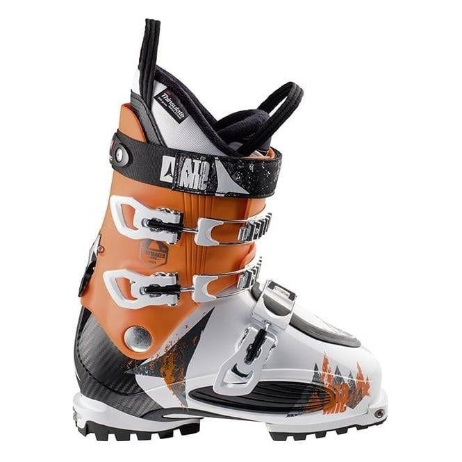 Atomic Ski Boot Waymaker Tour 90 White/Orange (2015)