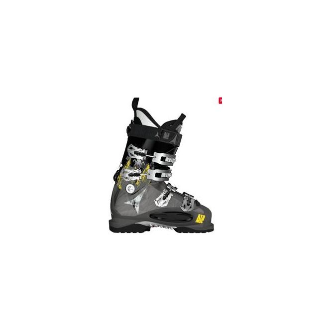 Atomic Ski Boots Tracker 90 Flex Smoke/Black (2013)