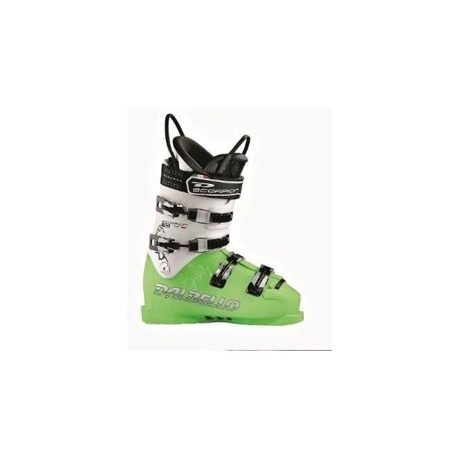 Dalbello Scorpion SR 110 - Green/White (2014)