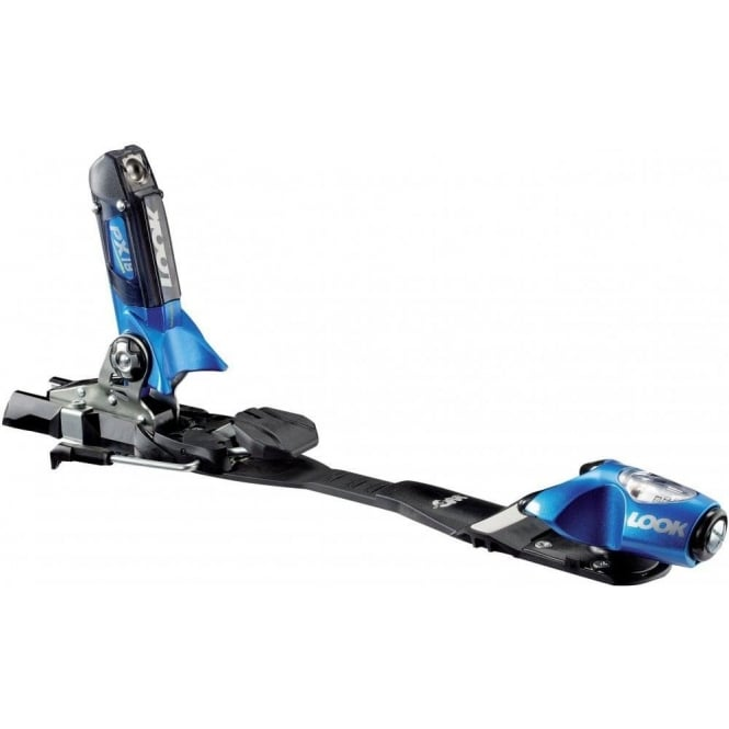 Dynastar - Look PX Racing 18 Max Flex Blue Speed