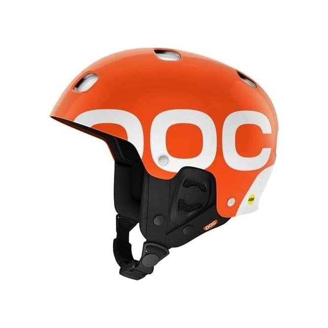 POC Receptor Backcountry MIPS Helmet - Iron Orange