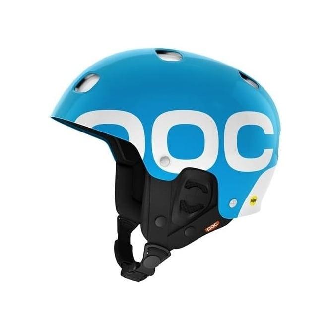 POC Receptor Backcountry MIPS Helmet - Radon Blue