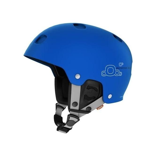 POC Receptor Bug Helmet - Krypton Blue