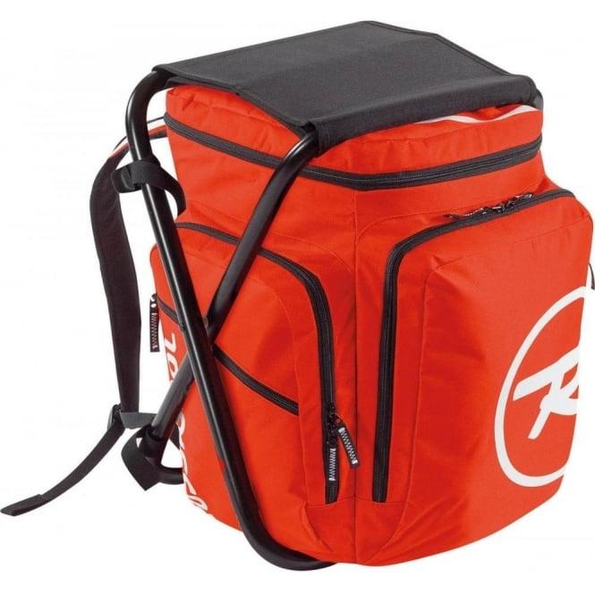 Rossignol Hero Pro Seat Boot Bag Backpack Orange
