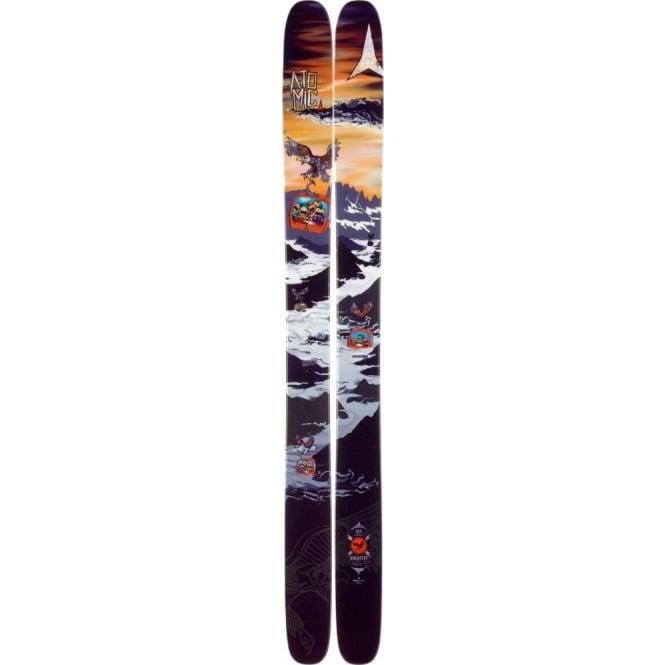 Atomic Bent Chetler Skis + STH 216 183cm (2014)