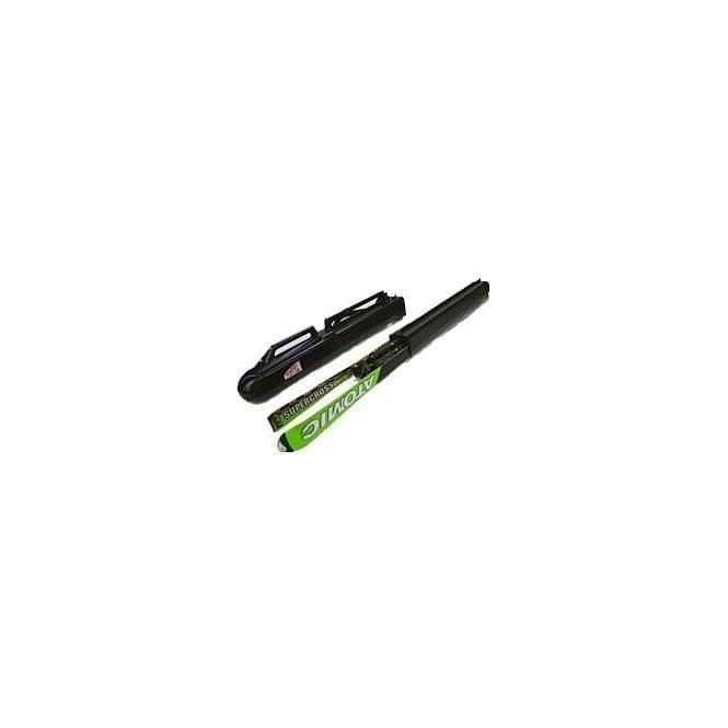 Sportube 1 Pair Hard Ski Case - Colour Black