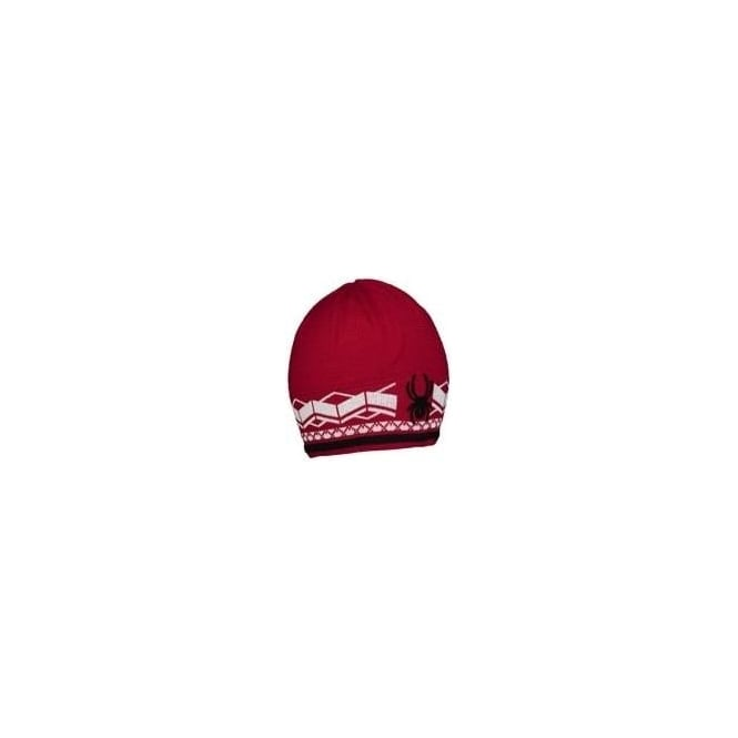 Spyder Hat Avenge - Red