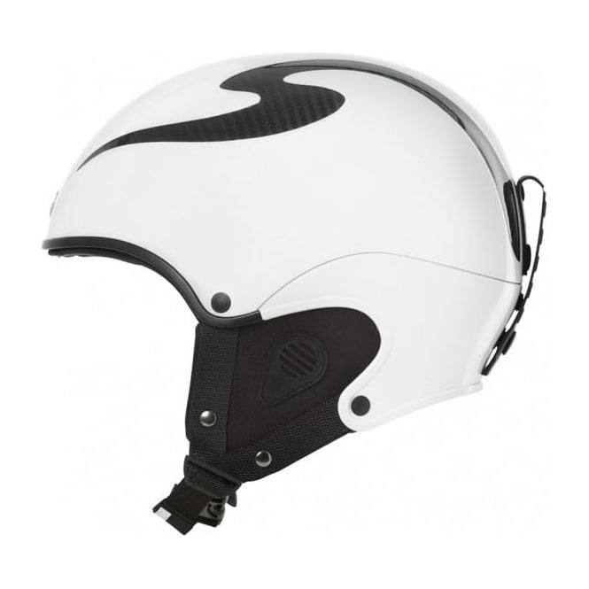 Sweet Protection Rooster Helmet- Gloss White