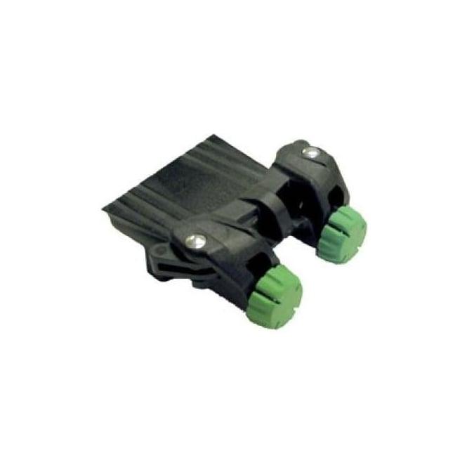 Rottefella Freedom NTN Telemark Binding - Spare Power Box Cartridges - Green