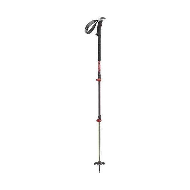 Leki Touring Ski Poles Tour Carbon 3 Speedlock 105-150cm