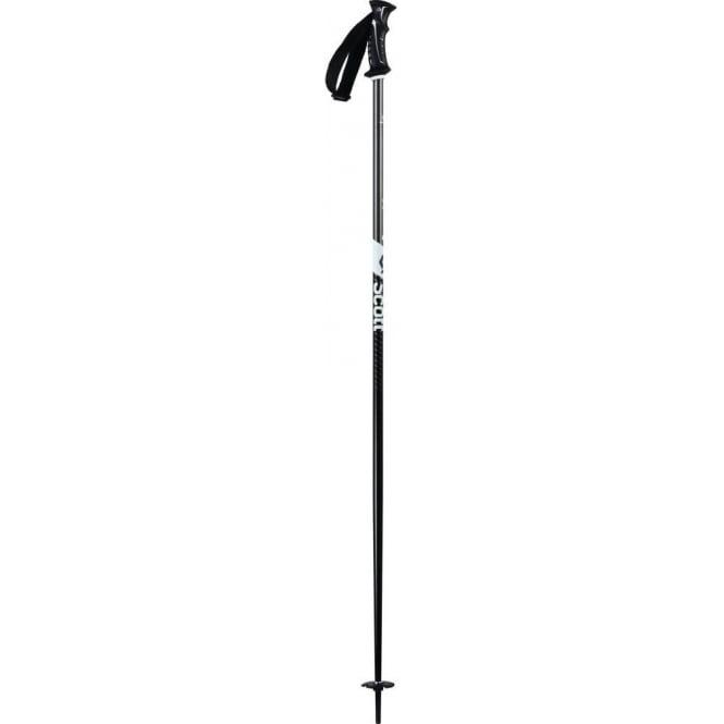 Scott 720 Ski Poles - Black (2016)