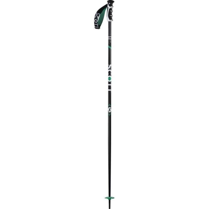 Scott Jib Ski Poles - Black (2016)