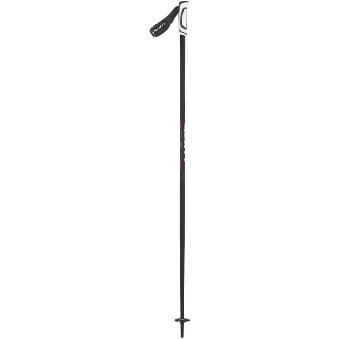 Scott RS-12 Ski Pole - Black (2016)