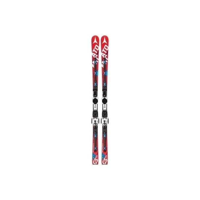 Atomic Redster FIS Doubledeck 3.0 190cm 35m 2016 (Ski Only)