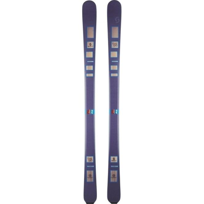 Scott The Ski 93mm - 185cm (2016)