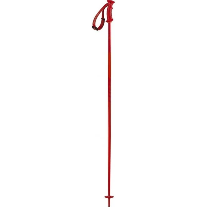 Scott 720 Ski Poles - Orange (Only Length 125cm)
