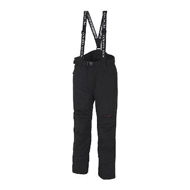 Mens White Rock Pant - Black  7XLarge