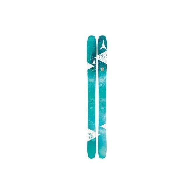 Atomic Skis Century 102 164cm (2016)
