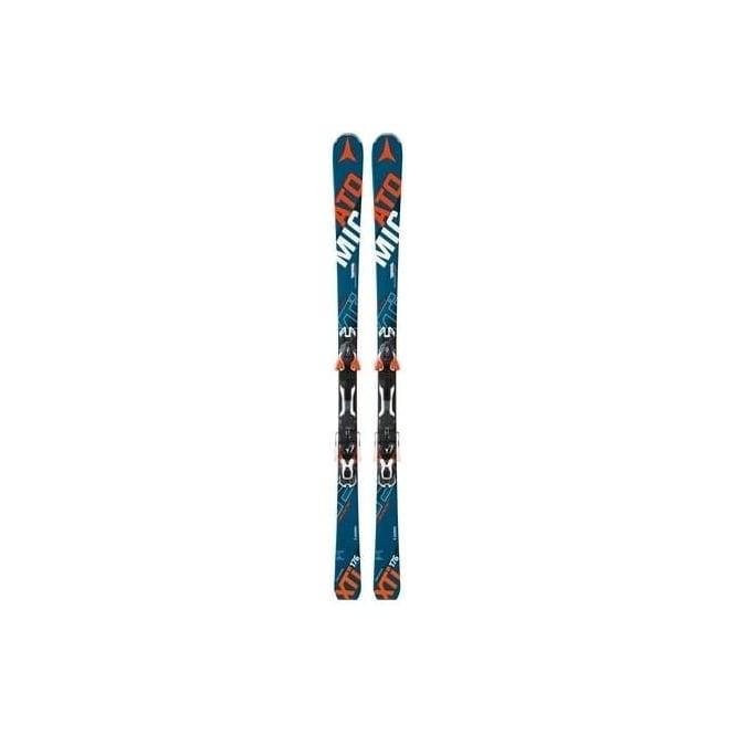 Atomic Redster XTi 169cm + XT12 Binding (2017)