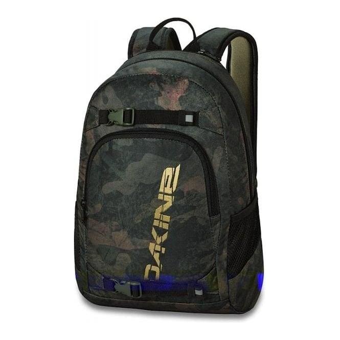 DaKine Backpack Grom 13L Peat Camo