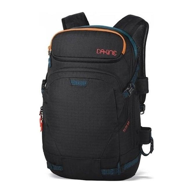 Dakine Wmns Backpack Heli Pro 20L - Black Ripstop