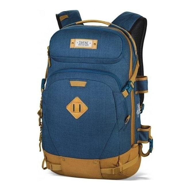 Dakine Wmns Backpack Team Heli Pro 20L Annie Boulanger
