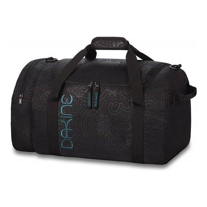 Dakine The EQ Duffle Bag 31L Ellie 0.5kg Black