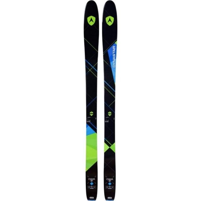 Dynastar Cham 2.0 97 Skis 178cm (2017)