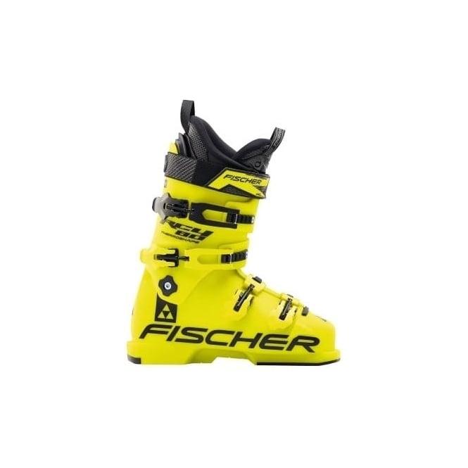 Fischer RC4 80 Thermoshape Junior