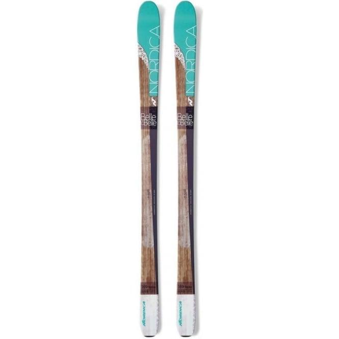 Nordica Belle To Belle Ski 161cm Womens (2016)