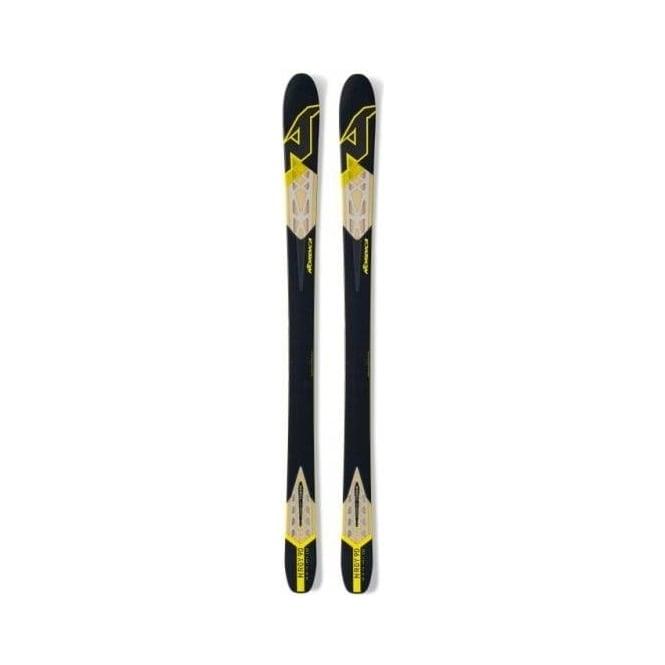 Nordica NRGY 90 Skis 169cm (2016)