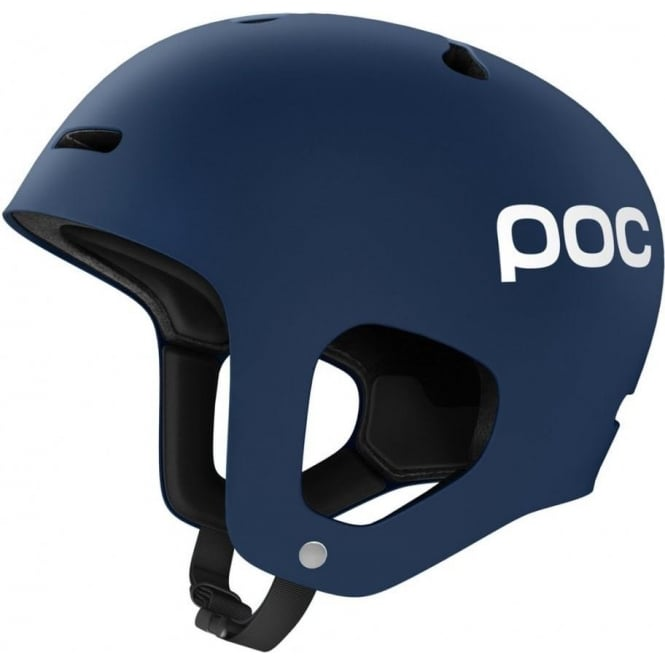 POC Auric Helmet - Lead Blue