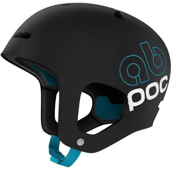 POC Auric Blunck Helmet - Black/Blue