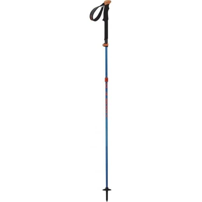 Scott Cascade Ski Pole 120-135cm