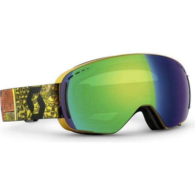 Scott Ski Goggles G3ks