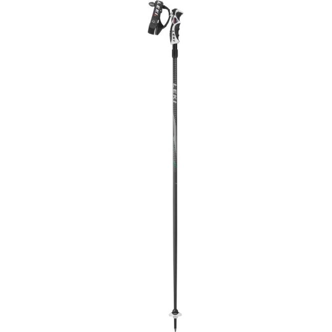 Leki Hot Shot Ski Pole Trigger-S System - Black
