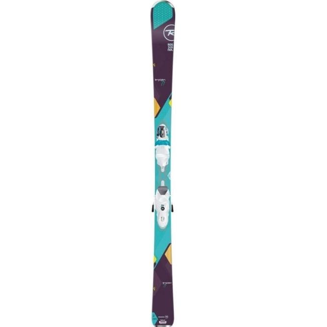 Rossignol Skis Temptation 77 168cm+ xelium Saphir 110s (2016)