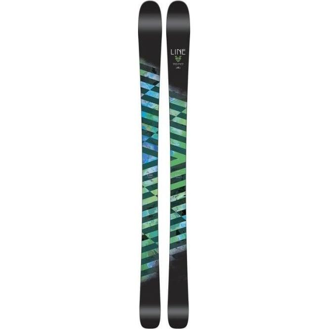 Line Soulmate 86 Skis 158cm Womens (2017)